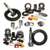 95.5-04 Toyota Tacoma/00-06 Tundra W/O E-Locker 4.56 Ratio Gear Package Kit