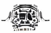 """6.5"""" Coil-Over Lift Kit (FOX 2.5) - 01-10 Chevy/GMC HD 4WD"""
