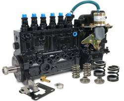 Fuel Pumps, Injection Pumps and Injectors - 94-98 Dodge 5.9L - P7100 Injection Pump Upgrades - 94-98 Dodge 5.9L - P7100 Pump Fueling and Governor Upgrades - 94-98 Dodge 5.9L