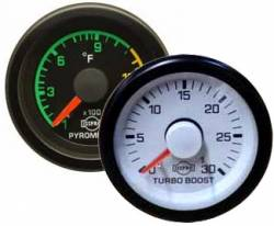 Gauges - 98.5-02 Dodge 24V - Isspro - 98.5-02 Dodge 24V - Isspro EV Series - 98.5-02 Dodge 24V