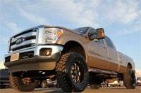 Ford - 2011 - 2017 6.7L Ford Power Stroke