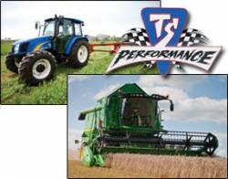 Industrial / Big Rig / Farm / RV - Tractor and Farm - TS Performance Agri-Power Modules