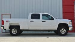 Chevy GMC Duramax Diesel Parts and Accessories for Sale