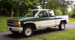 Chevy / GMC - 1982 - 1996 GM 6.2L 6.5L (Mechanical)