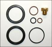 2001 - 2004 6.6L Duramax LB7 - Engine Components - GM Duramax LB7 - Alliant Power - Fuel Filter Housing O Ring Kit - 01-10 GM Duramax