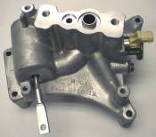 Turbochargers - 98-03 Ford 7.3L - Turbocharger Accessories - 98-03 Ford 7.3L - Garrett / AiResearch Turbochargers - Turbocharger Pedestal Assembly EBPV - 98.5 - Early 99 Ford 7.3L