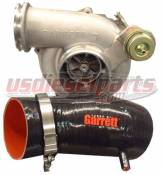 Garrett / AiResearch Turbochargers - Garrett Ball Bearing Turbo 1999.5 - 2003 Ford 7.3L Power Stroke