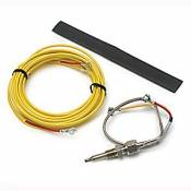 Chevy / GMC - 2007 - 2010 6.6L Duramax LMM - Auto Meter Gauges - Auto Meter Thermocouple Probe Kit