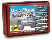 Transmission / Clutch / Transfer Case - 03-07 Dodge 5.9L - Automatic Transmission Accessories - 03-07 Dodge 5.9L - BD Diesel Power - BD - Overdrive LockOut - 2005 Dodge 5.9L