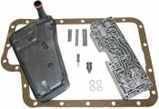 Transmissions - 98-03 Ford 7.3L - Automatic Transmission Accessories - 98-03 Ford 7.3L - BD Diesel Performance - BD Accumulator Body Ford 7.3L 4WD