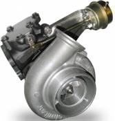 High Performance Turbos - 03-07 Dodge 5.9L - BD High Performance Turbochargers for 2003 - 2007 Dodge 5.9L Cummins - BD Diesel Power - BD Super B Single Turbo - 03-04 Dodge 5.9L