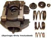 P7100 Injection Pump Upgrades - 94-98 Dodge 5.9L - P7100 Pump Fueling and Governor Upgrades - 94-98 Dodge 5.9L - BD Diesel Power - BD - 4000 RPM Governor Spring Kit - 94-98 Dodge 12V