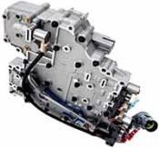 Chevy / GMC - 2004 - 2005 6.6L Duramax LLY - BD Diesel Power - BD Valve Body Duramax LLY