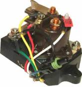 Delphi (Lucas / CAV) - 7.3L Glow Plug Relay / Controller Assembly