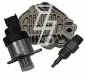 Fuel Pumps, Injection Pumps and Injectors - 03-07 Dodge 5.9L - Injection Pumps Dodge CP3 Common Rail - 03-07 Dodge 5.9L - Industrial Injection - Industrial Injection - Bag of Parts CP3 Upgrade - 03-07 Dodge 5.9L