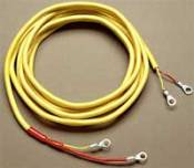 Gauges & Gauge Holders - GM 6.5L TD - Gauge Accessories - GM 6.5L TD - Isspro Gauges - Isspro Pyrometer Lead Wire 10ft