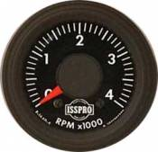 Chevy / GMC - Isspro Gauges - Universal Electronic Tachometer - R8503