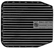 Mag Hytec Pans and Covers - Mag Hytec Deep Sump Tranny Pan Ford 6.0L