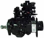 Bosch Diesel Parts - 230hp High Performance VE6 Injection Pump - 90-93 Dodge 5.9L 6BT with Factory Intercooler