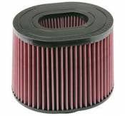 S&B Filters - S&B - Cold Air Intake Replacement Filter - Washable / Re-usable - 01-10 Duramax / 94-09 Cummins