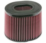 2004 - 2005 6.6L Duramax LLY - Intake Kits - Air Filters - GM Duramax LLY - S&B Filters - S&B - Cold Air Intake Replacement Filter - Washable / Re-usable - 01-10 Duramax / 94-09 Cummins