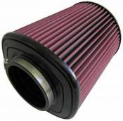 1993 - 2000 GM 6.5L Turbo Diesel (Electronic) - Intake Kits Air Filters - GM 6.5L TD - S&B Filters & Accessories - S&B Replacement Intake Filter Chevy GMC 6.5L
