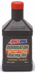 Fluids & Additives - AMSOIL - AMSOIL Synthetic 2 Cycle Oil