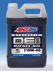 Fluids & Additives - AMSOIL - AMSOIL Synthetic Diesel Oils
