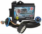 Braking Solutions - GM Duramax LBZ - BD Power - GM Duramax LBZ - BD Diesel Performance - BD Variable Vane Exhaust Brake Duramax LBZ