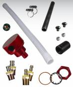 Ford - 1998 - 2003 7.3L Ford Power Stroke - FASS Fuel Air Separation Systems - FASS Suction Tube Kit - STK-1003