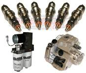 Dodge - 2007 - 2018 6.7L Dodge Cummins - Fuel Pumps, Injection Pumps and Injectors - Dodge 6.7L