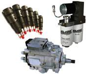 Dodge - 1998 - 2002 5.9L Dodge 24 Valve - Fuel Pumps, Injection Pumps and Injectors - 98.5-02 Dodge 24V