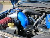Turbochargers - 98.5-02 Dodge 24V - Performance Turbos - 98.5-02 Dodge 24V - Industrial Injection - Industrial Injection - Tow Performance Compounds Kit - 94-02 Dodge 5.9L