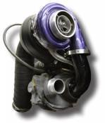 Turbochargers -2007.5-2018Dodge 6.7L - ATS - Performance Turbochargers - Dodge 6.7L - ATS Diesel Performance - ATS - Aurora Plus 7500 Compound Turbo System - 10-13 Dodge 6.7L Cummins