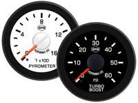 Gauges - 94-98 Dodge 5.9L - Isspro - 94-98 Dodge 5.9L - Isspro EV2 Series