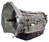 BD Exchange Transmissions Heavy Duty - 94-98 Dodge 5.9L