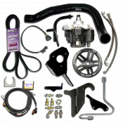 Fuel System Components - 03-07 Dodge 5.9L Cummins - Injection Pumps Dodge CP3 Common Rail - 03-07 Dodge 5.9L - ATS Diesel Performance - ATS - Twin Fueler Pump Kit - 03 - Early 04 Dodge 5.9L with pump
